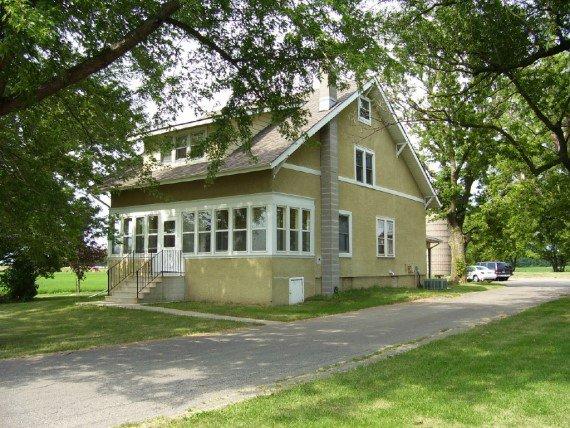 Carol House